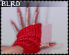 b| Handwarmers Red