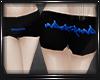 V| UnderGround Shorts