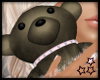 Jx Dainty Bear M