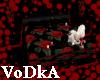 [VoDkA] Vamp rose bed