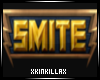 |xKx| Smite 40+ VGS
