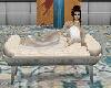 ~OP~ Roman Bath Bench