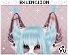 #viki: foxy ears