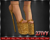 IV.Sue Platform_Gold
