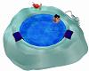 Tropical Float