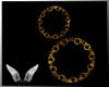 [Sc] TweedBeby Earrings
