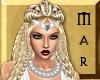 ~Mar AvlynnSilver Blonde