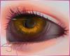 [SM]Yellow EyeeUnisex
