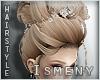 [Is] Wedding Blonde