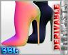 BBR Scarlettoes Bikini L