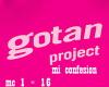 Mi Confesion G. Project