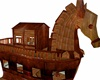 Troje Horse [truva atı]