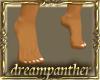 (dp) TipToe Bare Feet M