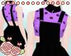 ♡ Pentagram girl