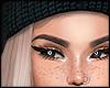 freckles n' piercing
