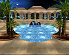 The Sultans Harem Pool