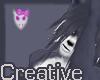 Creative's Hair