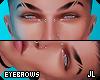 ▲ EyeBrows Men Cut B*