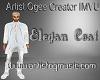 Elegan Coat