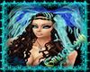 Blue Fairy Hair access
