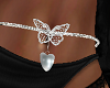 FG~ Dee Belly Chain