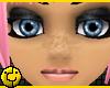 Carmel Black Pink Freckl