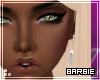 """""""M"""" 60sBarbie[ebony]"""