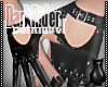 [CS] Dark Rider Glovs .F