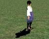 Sasuke Shadow