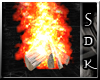 #SDK# Der Sacred Fire 4