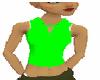 *CG* Lime Green Shirt