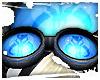 [LD] Skull Blue - F