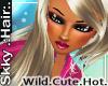 [S] WildCuteHot- Vanilla
