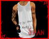 |S| Ad shirt