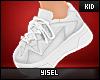 Y. Shoes Love KID