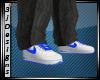 [3J] Nike AF-1 M Blue
