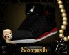 Emperor|Bulls Sneaker