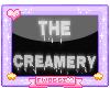 � The Creamery
