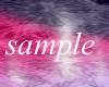Pink Purple Nails