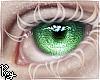 Pious Eyes - Vivid Green