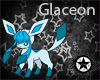 Glaceon Pet