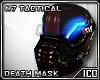 ICO N7 Death Mask M