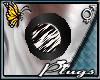 (BFD) N Plugs Zebra