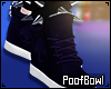 P. Space boi boots