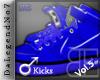 [BE]  kicks Vol.5
