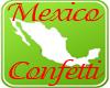 [v] Mexico Confetti