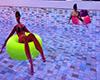e Pool Floats