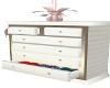 Viola Dresser