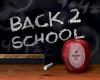 Back 2 School Banner