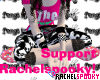 Support Rachelspooky